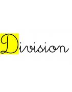 Division (à venir)